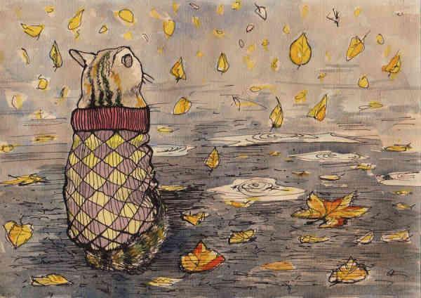 Погода на 5 жовтня: ніякого тепла – холод і дощі