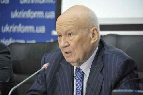 Україні необхідне Міністерство з питань ОПК — Горбулін