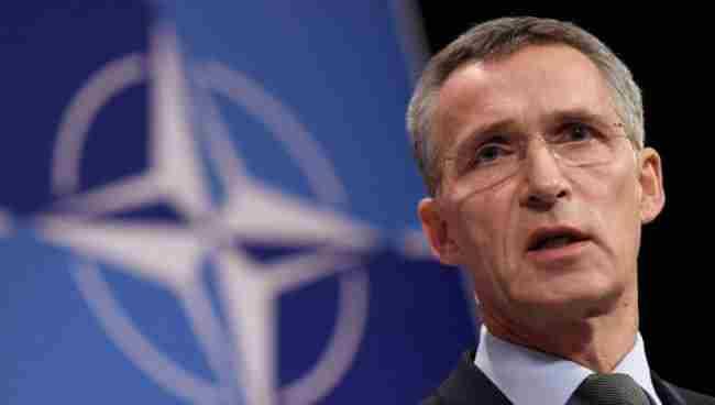 НАТО готове розгорнути флот розвідувальних дронів на східному фланзі