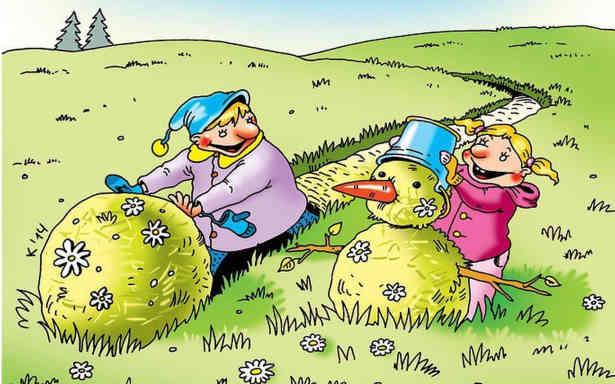 Прогноз погоди на 16 грудня: в Україну йде відчутне потепління, буде сонячно