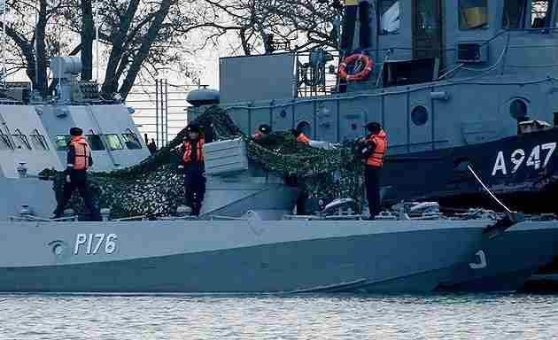 Росія може не повернути Україні захоплені кораблі через дії ДБР - політтехнолог