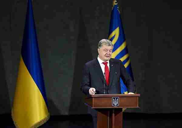 Нусс: Сегодня состоится всеукраинский форум
