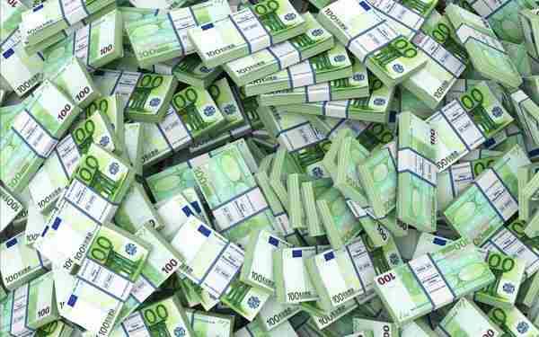 Україна збільшила міжнародні резерви до $20,6 мільярда