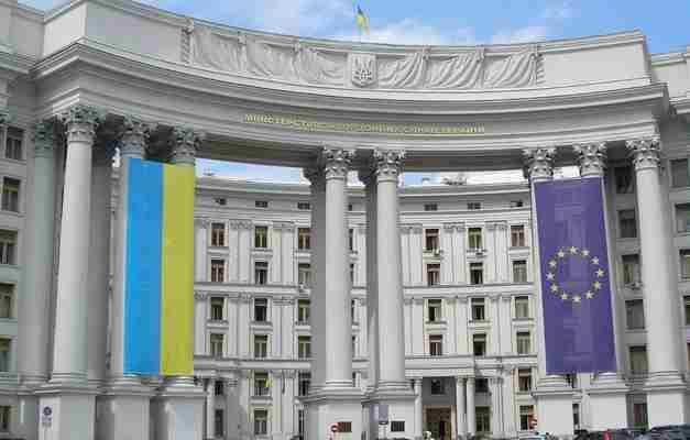 Доповідь ПАРЄ має стати важливим кроком для притягнення Росії до відповідальності - МЗС