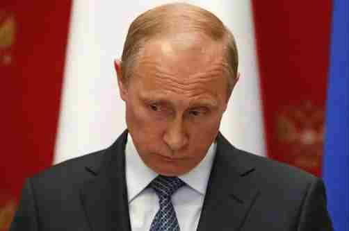 Поліція Британії вивчає роль Путіна в хіматаці в Солсбері
