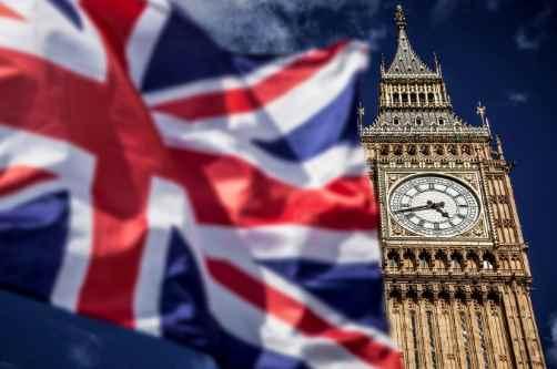 Секретный доклад: Кремль проник в британские властные структуры