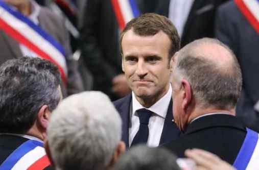Франція заявила про спроби Росії переглянути історію Другої світової війни