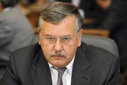Верховний суд не задовольнив апеляцію Гриценка на рішення за позовом до ЦВК