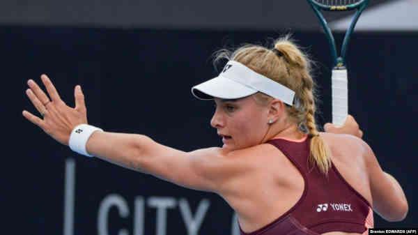 Українська тенісистка Ястремська вперше вийшла до фіналу турніру Premier-серії