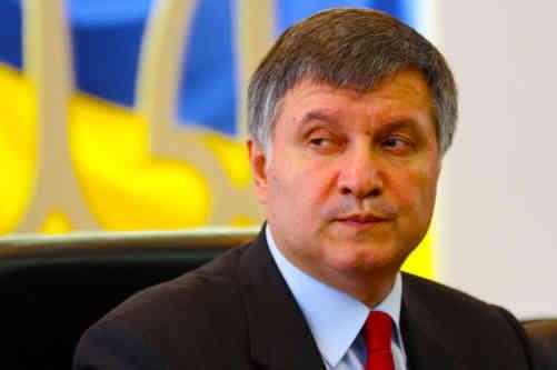 Разумков: питання звільнення Авакова вирішить новий прем'єр