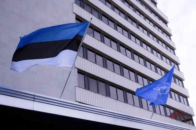 МЗС Естонії викликало посла РФ через плани скасувати засудження пакту Молотова-Ріббентропа