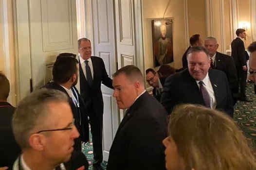 Держдеп намагався приховати зустріч Помпео з Лавровим - ЗМІ