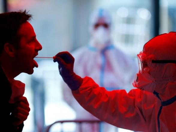 Епіцентр пандемії: в Бразилії за добу виявили майже 16 тис. нових випадків COVID-19