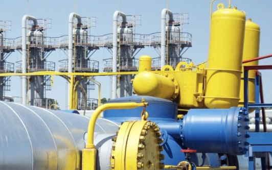 ЄС готовий постачати газ до кордону з Україною - 1,3 мільярда кубів на рік