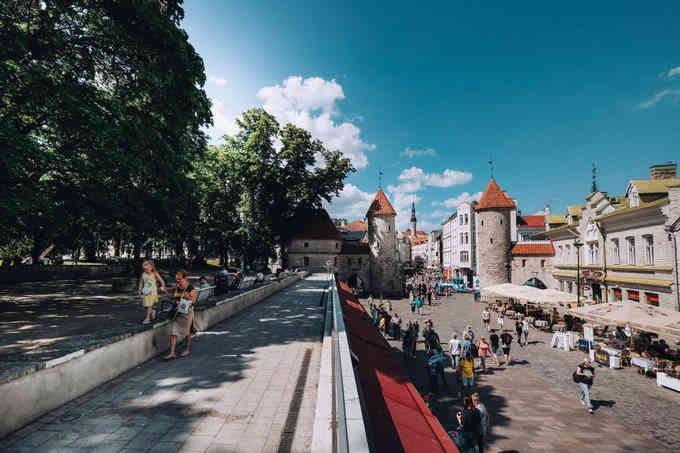 У Латвії та Естонії – жодного нового хворого за добу