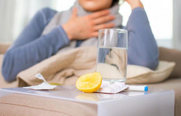В Україні з вересня по травень на грип та ГРВІ перехворіли майже п'ять мільйонів осіб - МОЗ