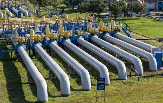 Україна вимагає перевірки російської газовимірювальної станції на кордоні
