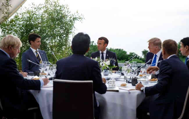 Лідери G7 обговорили повернення до формату