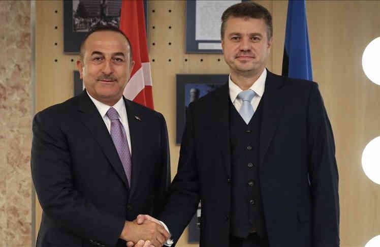 Росія не є для Туреччини альтернативою Україні - Анкара