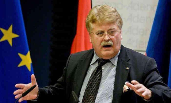 Єврокомісія призначила спеціального радника з питань відносин з Україною