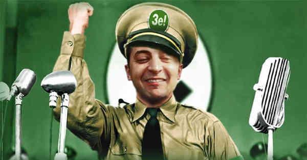 После марафона у Зеленского назначили новых врагов