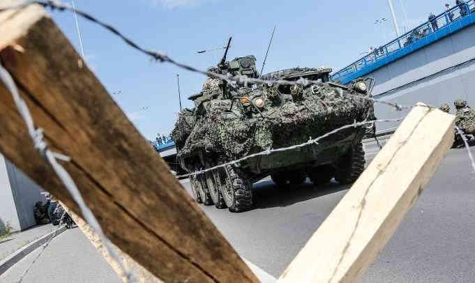 США залишать частину військ в Польщі після масштабних навчань 2020 року - ЗМІ