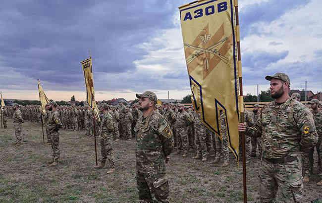У Конгресі США вимагають внести полк