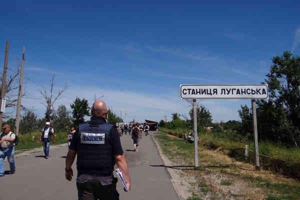 ОБСЄ та США проти перегляду Мінська –