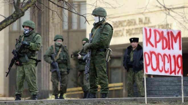 Кримська справа в ЄСПЛ: Росія визнала контроль в Криму з 18 березня 2014 року