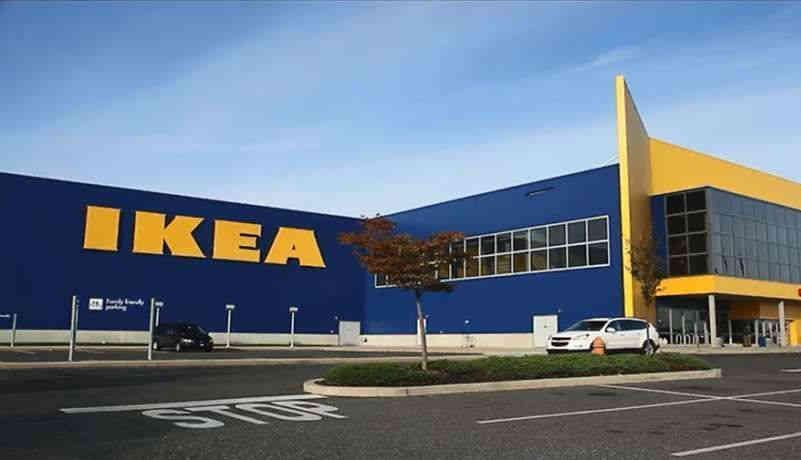 ІКЕA передумала відкривати завод на Львівщині