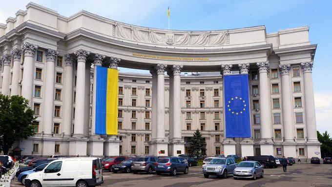 МЗС - генсеку РЄ перед її візитом до Москви: Тактика «умиротворення» Росії не працює