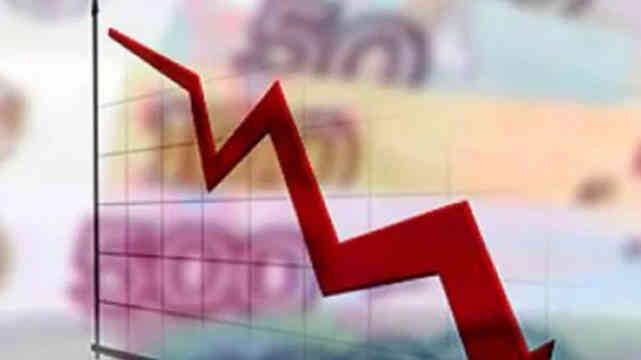 Российская экономика рушится быстрее, чем экономика СССР