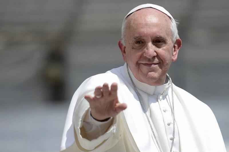 Папа Римський після