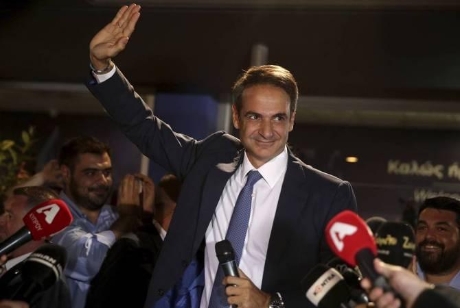 Греція вимагатиме у НАТО засудити поведінку Туреччини