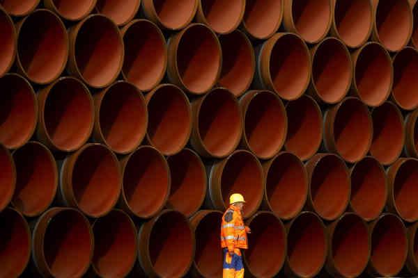 США можуть виділити $1 млрд на енергетичну інфраструктуру, зокрема, в Україні