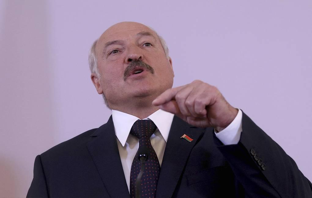 Лукашенко вшосте йде у президенти Білорусі