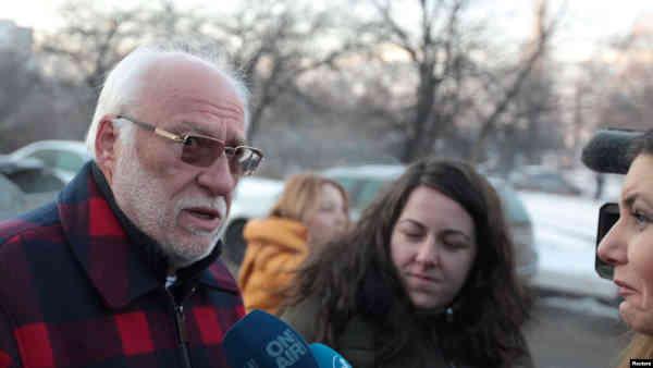 В Болгарії трьох росіян звинувачують у спробі отруєння зброяря