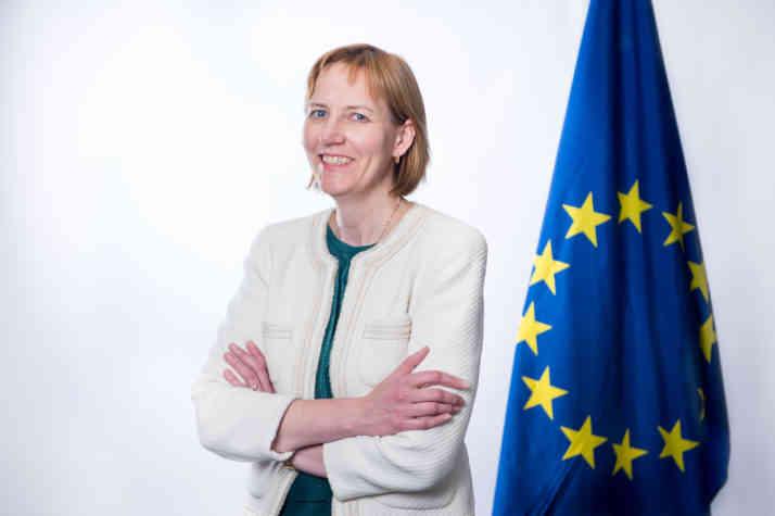 Генсеком Єврокомісії стане представниця Латвії - ЗМІ