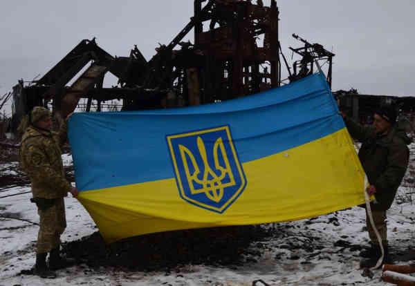 Україна вважає недостатньою заяву Британії щодо тризуба в антитерористичному посібнику