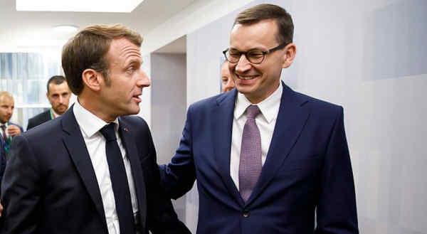 Глава МЗС Польщі: у Варшави і Парижа різні інтереси стосовно РФ і НАТО