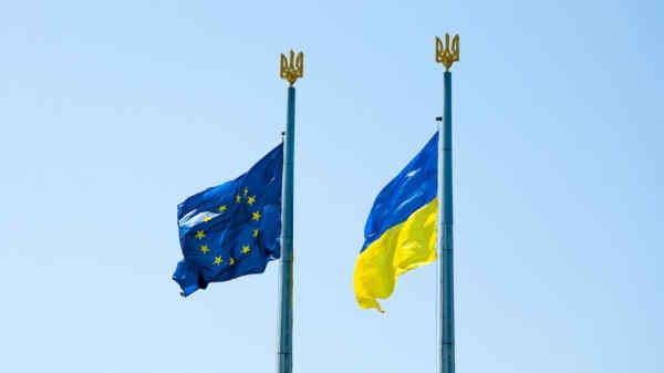Україна досягла 70% від того, що необхідно для членства в ЄС - німецький дипломат