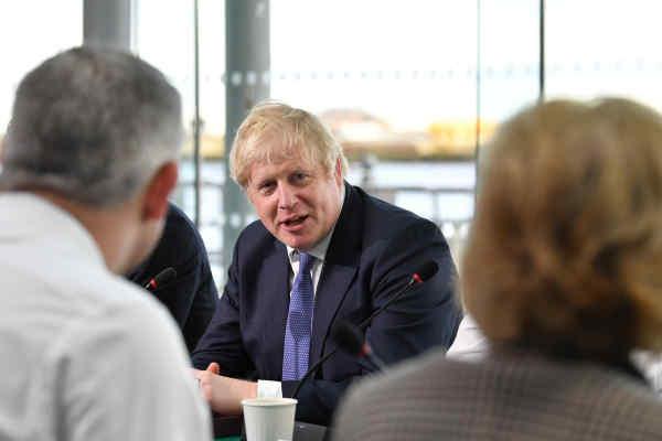 Британія готує повний прикордонний і митний контроль товарів з ЄС