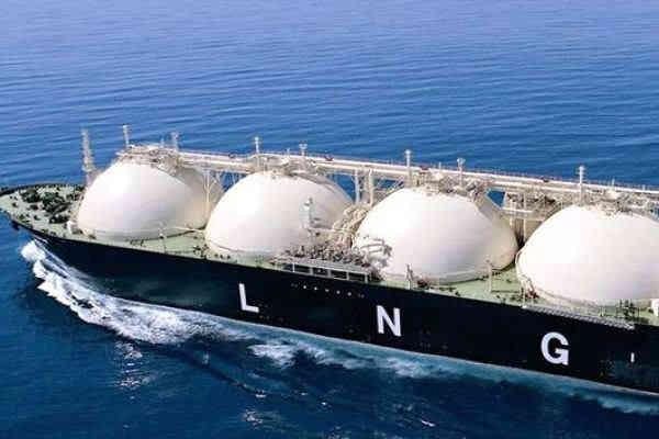 Болгарія замістить 50% газу з РФ імпортом з США та Азербайджану