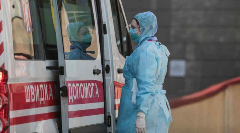 Смерть врачей. Ожидаемая реальность или халатность государства?