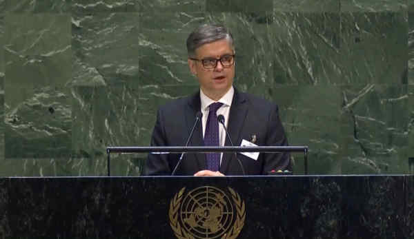 Пристайко запропонував створити міжнародний форум з питань повернення Криму