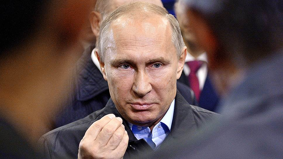 Нічому історія не вчить!: Британія підтримала ідею Путіна про п'ятисторонній саміт світових держав