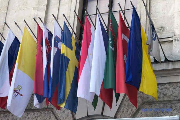 ОБСЄ опублікувала правовий аналіз українського законопроєкту про ЗМІ