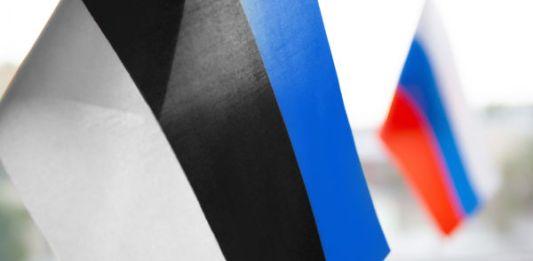 Міністерство закордонних справ Естонії звинувачує РФ у фальсифікації історії.