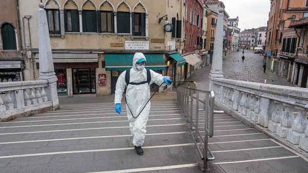 У Європі готуються послабити коронавірусний карантин - ЗМІ