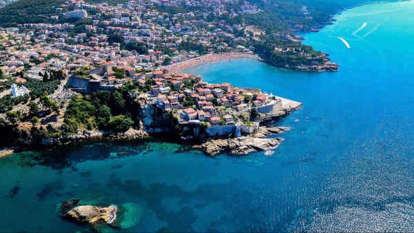 Чорногорія залишається єдиною країною Європи без коронавірусу